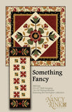 Something Fancy Wall Hanging & Runner