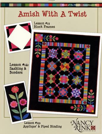Log Cabin Hidden Stars Quilt Pattern Free