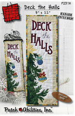 Deck the Halls with Hanger