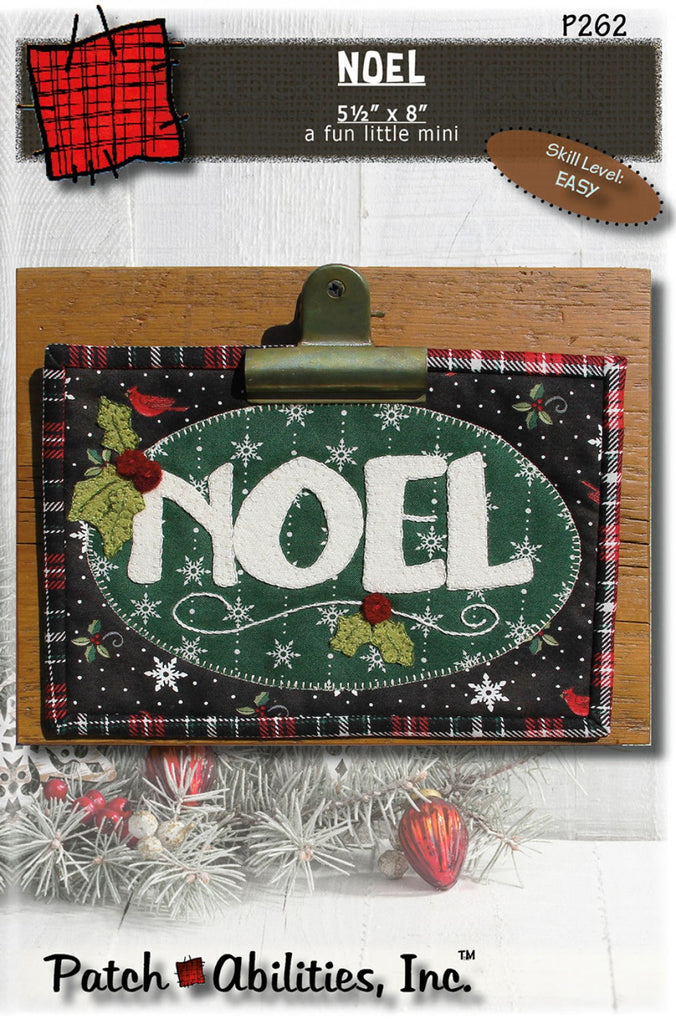 Noel, Fun Little Mini