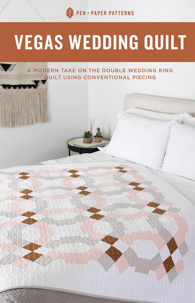 Vegas Wedding Quilt Quilting Books Patterns And Notions