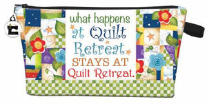 Retreat Pouch Kit