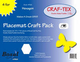 Placemat Craft Pack
