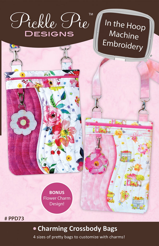 Sew Trendy Collection Pickle Pie Designs