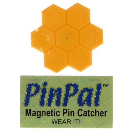 Pin Pal - English Flower Garden (6 colors)