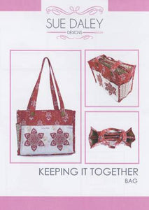 Keeping it Together Bag