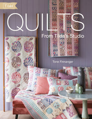 Quilts From Tilda's Studio