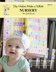 Six Halves Make a Whole Nursery