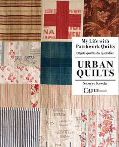 Urban Quilts