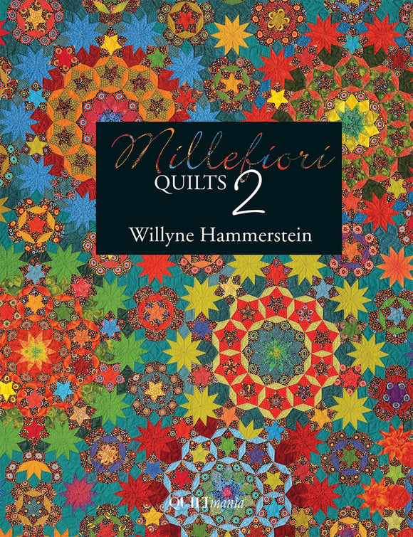 Millefiori Quilts 2 - Softcover