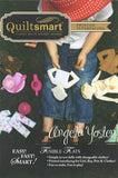 Fusible Flats by Angela Yosten