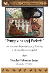 Pumpkins and Pickets