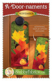 A-door-naments November