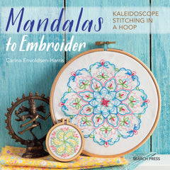 Mandalas To Embroider