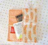 Tea To Go Tea Bag Caddy