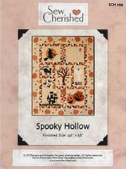 Spooky Hollow