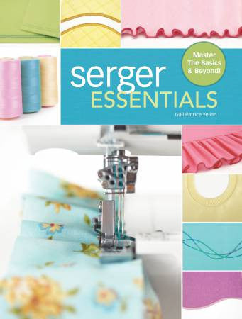 Serger Essentials