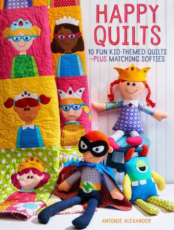 Happy Quilts!