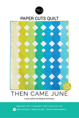 Paper Cuts Quilt Pattern