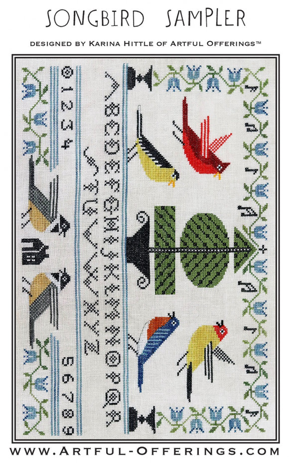 Songbird Sampler