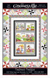 Life in Gnomesville Quilt Pattern