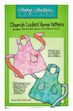 Church Ladies Apron