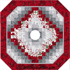 Winterberry Tree Skirt