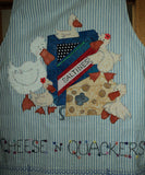 Quacking Up Aprons