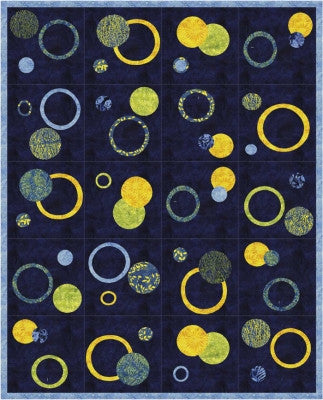 Infinity and Beyond Quilt Pattern
