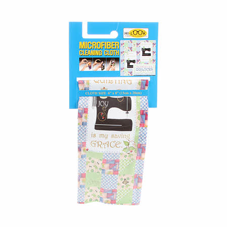 Sew Blessed Microfiber Cleaning Cloth