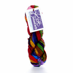 Recycled Silk Sari Ribbon 45-50yd