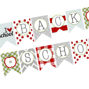 Back 2 School Love throw Pillows