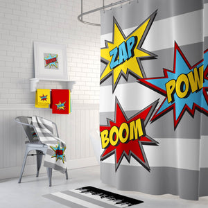Super Kids Bathroom Collection