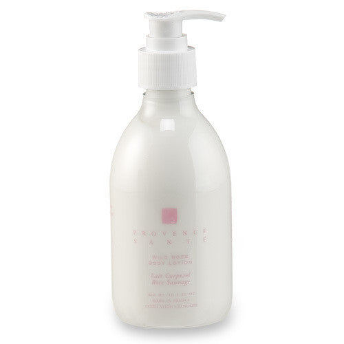 Wild Rose Body Lotion