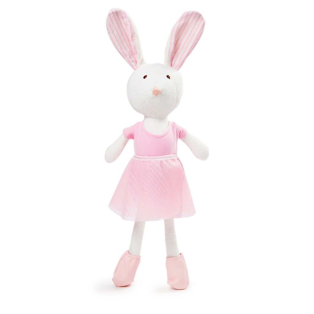 Penelope Rabbit in Ballet Outfit