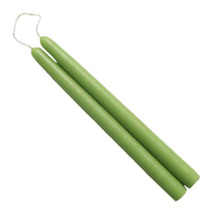 "10"" Pair Taper Candles :: assorted colors"