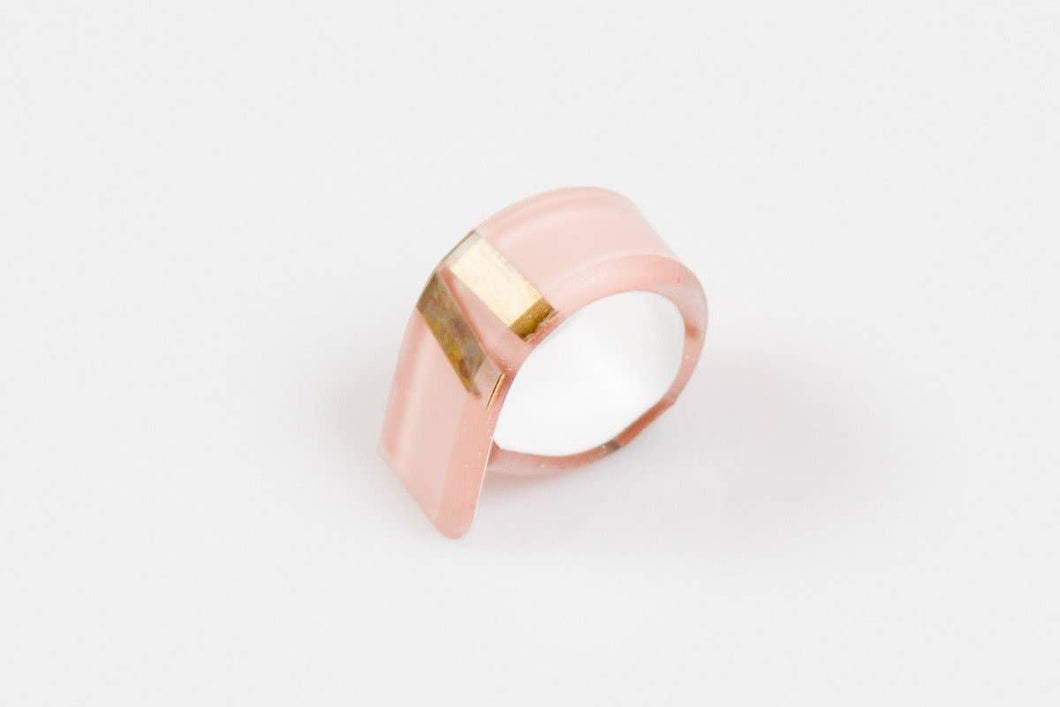 dconstruct - Electra Rose Ring