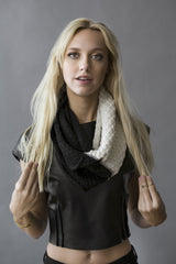 Emma Cowl Scarf :: assorted colors