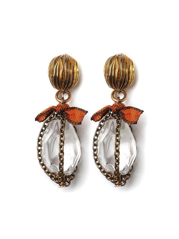 Glitz & Glass Earrings