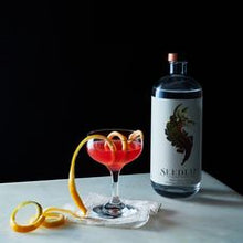 Seedlip Distilled Non-Alcoholic Spirits
