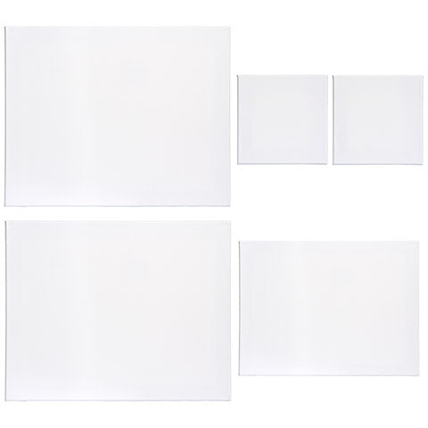 5-Canvas Collage Multi-Pack