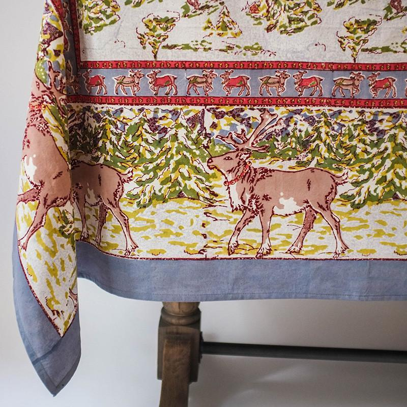 Renne Tablecloth 59