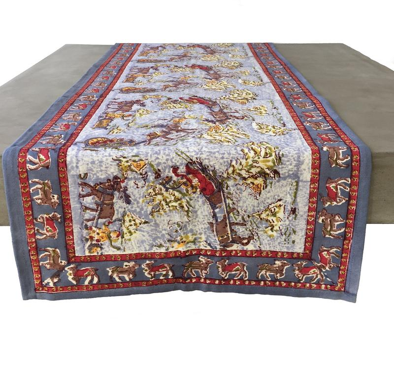 Renne Table Runner