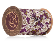 Nursing Scarf, Purple Floral