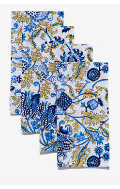 Amanda Napkins, Set of 4