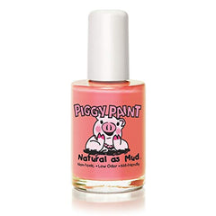 Natural Piggy Paint Nail Polish :: Assorted Colors