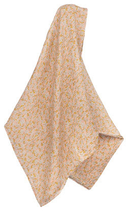 Bamboo Swaddle, Rose Floral