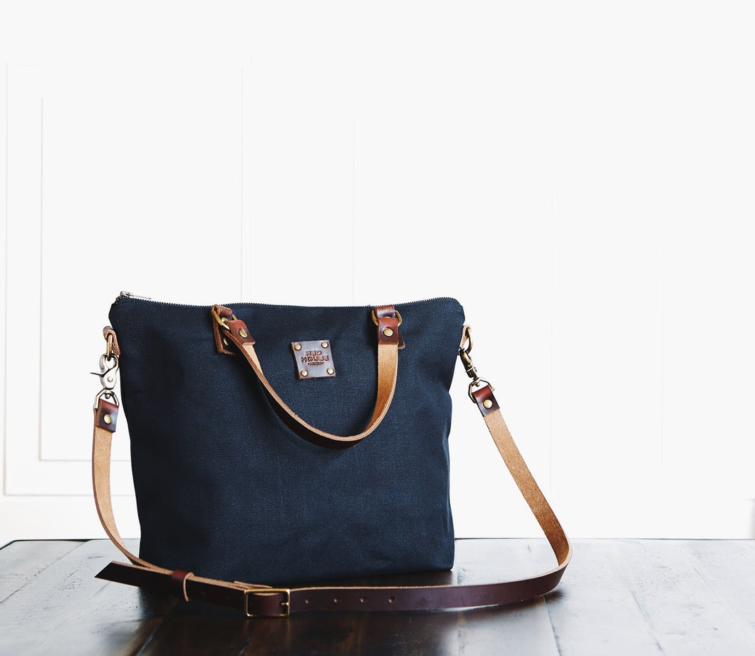 The Crossbody Day Bag