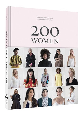 200 Women: Who Will Change How You See The World