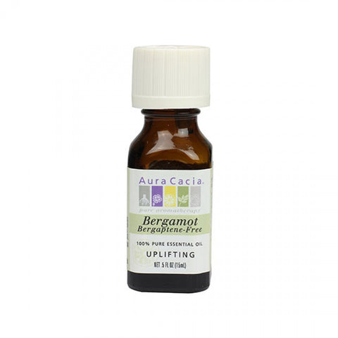 Essential Oil: Variety